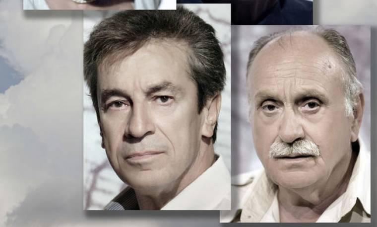 Θεοδωρακόπουλος: Eπιστρέφει στη σκηνή
