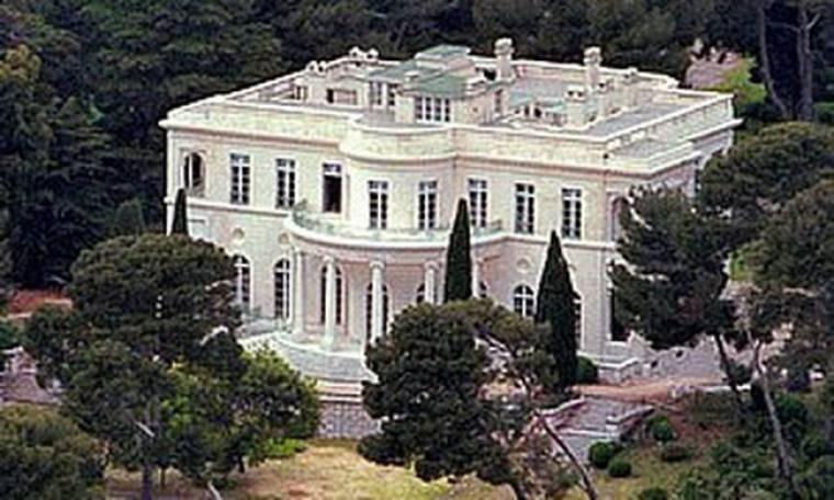 Το κάστρο του Νιάρχου που αγόρασε ο Αμπράμοβιτς