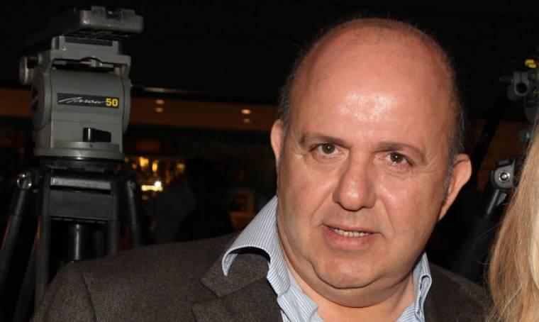 """Νίκος Μουρατίδης:""""Δεν θα πήγαινα στην εκπομπή της Τατιάνας"""""""