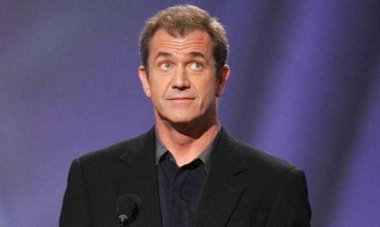 Και κηπουρός ο Mel Gibson