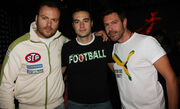 Party... κληρονόμου ποδοσφαιρικής ομάδας