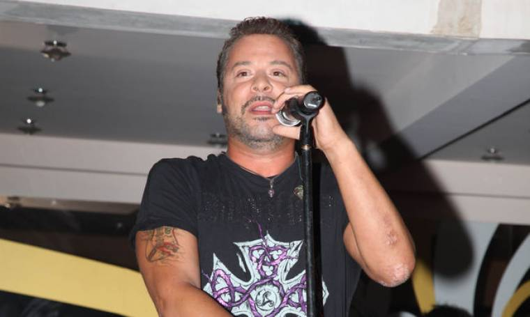 Ο Χρήστος Δάντης εναντίον των κριτών του  X-Factor