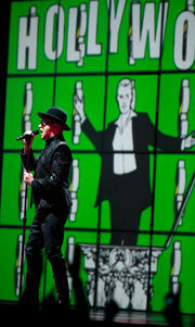 Μάγεψαν οι Pet Shop Boys