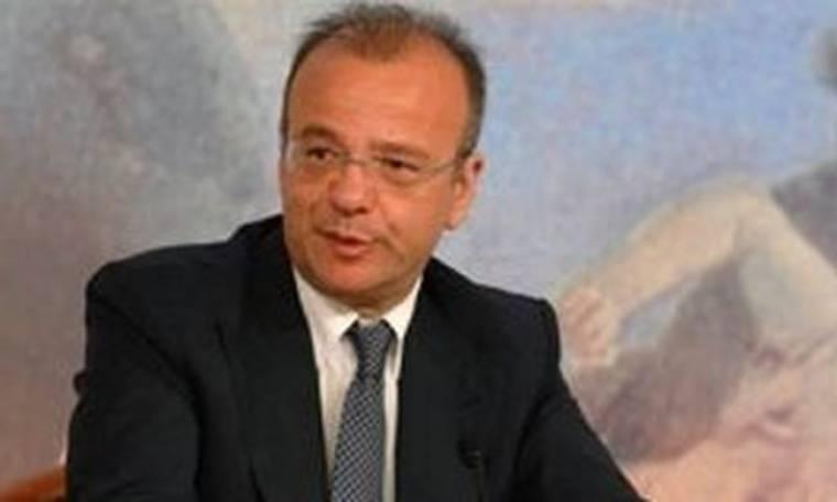 Ροτόντι : «Κλονίζει» με δηλώσεις του τον «ιερό θεσμό» του μεσημεριανού διαλείμματος