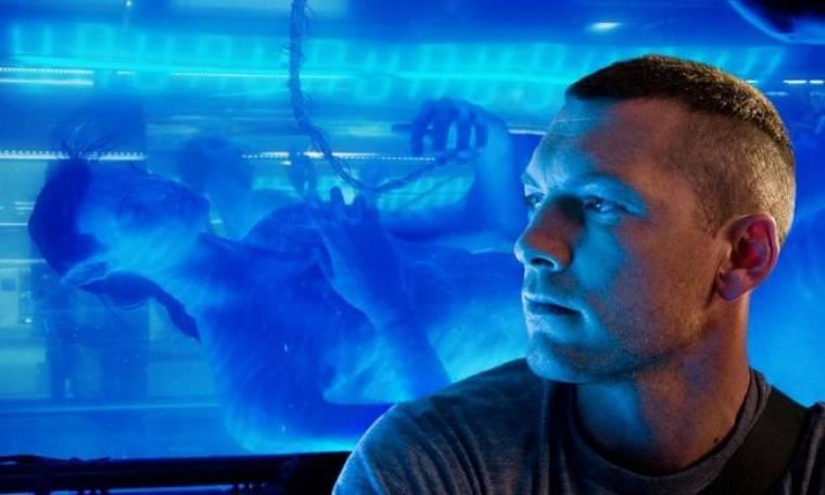 Ο Sam Worthinghton και το Avatar