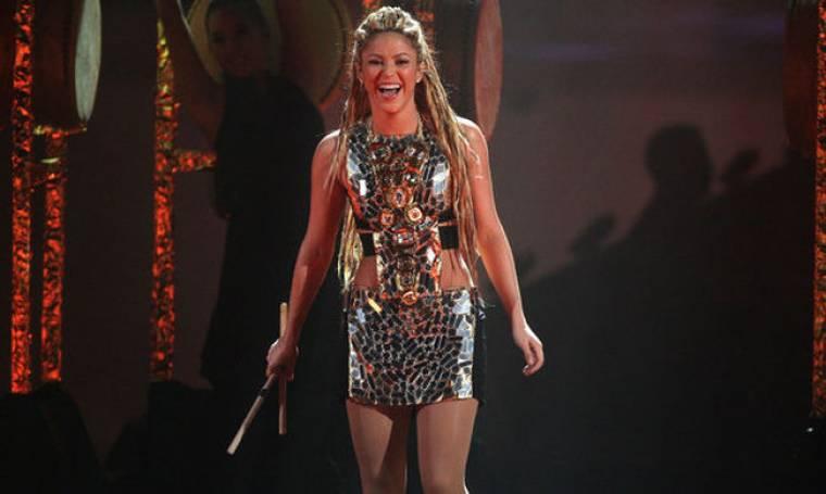 Shakira: Μεγαλώνοντας αποκτώ αυτοπεποίθηση