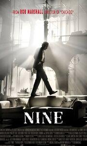 Νέα πόστερ για το Nine