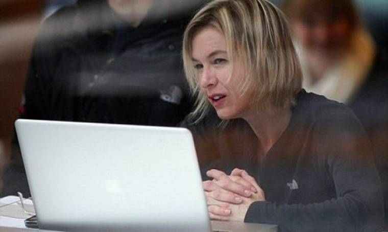 Με τον καφέ και το laptop στο Βανκούβερ