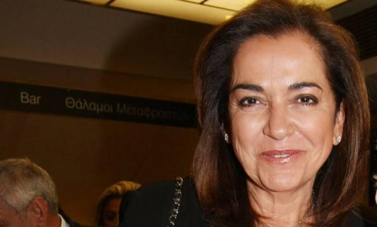 Η αγωγή 3.000.000 € της  Μπακογιάννη κατά του Τριανταφυλλόπουλου