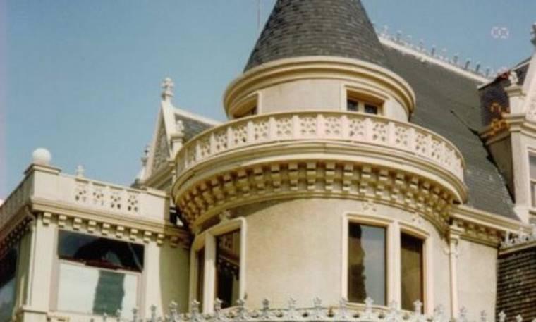 """""""Το Μαγικό Κάστρο"""" στο LA γιόρτασε έναν αιώνα ζωής"""