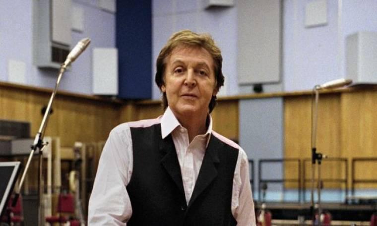 Στο X – Factor ο Paul McCartney