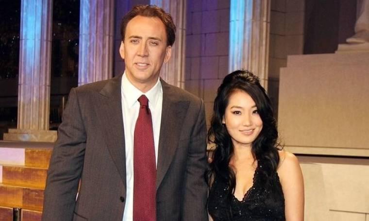 Ο Nicolas Cage έφερε τα Χριστούγεννα στο Μπαθ