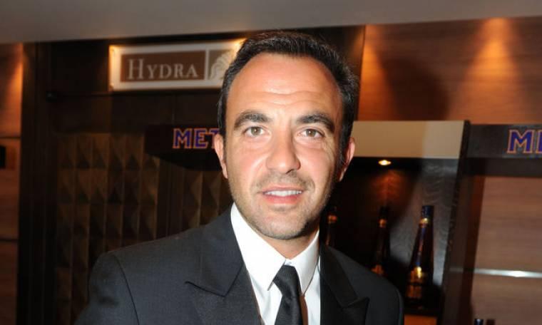 Νίκος Αλιάγας: Παρουσιαστής στα  Γαλλικά μουσικά βραβεία