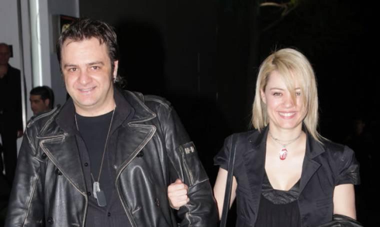 Άντα Λιβιτσάνου-Στέργος Βόλας: Πώς έγιναν ζευγάρι