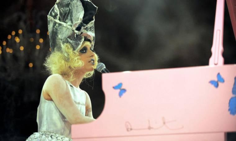 Συναυλία της Lady GaGa στον Καναδά