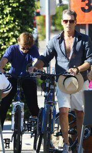 Βόλτες με το ποδήλατο