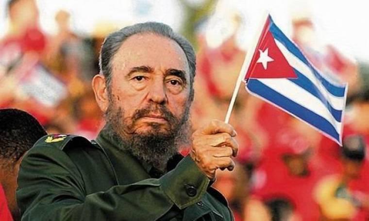 Συλλογή υπογραφών με αίτημα να δοθεί το φετινό Νόμπελ Ειρήνης στον Φιντέλ Κάστρο