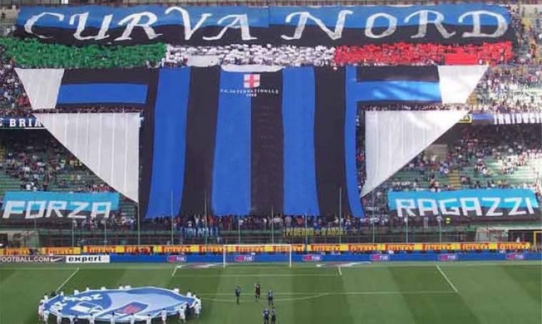 Σε κώμα φίλαθλος της Inter