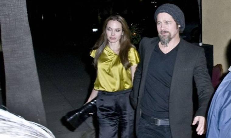 Dolce Vita… για την Angelina και τον Brad