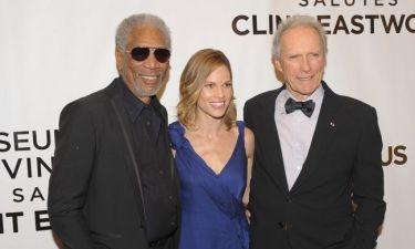 Τιμητική εκδήλωση για τον Clint Eastwood