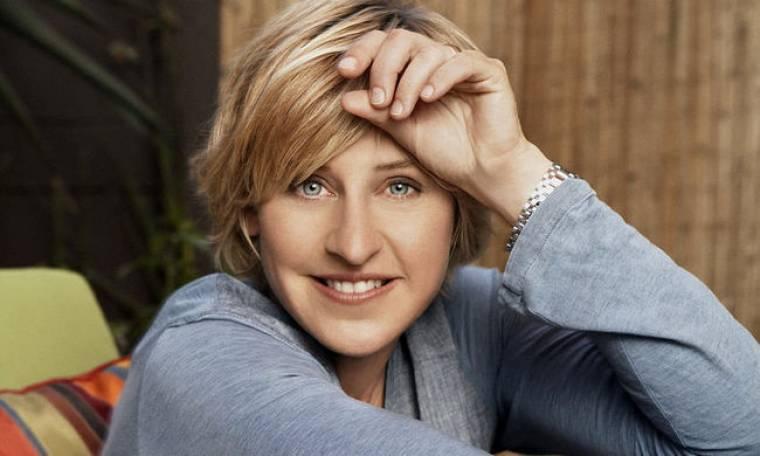 Simon Cowell: Η Ellen τρέμει τη συμμετοχή της στο Idol