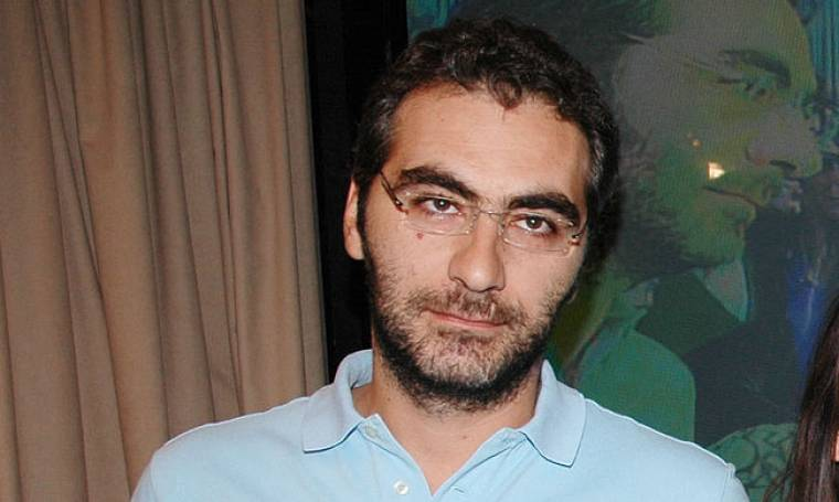 O Δημήτρης Κοντόπουλος κέρδισε στα Russian Grammy Awards