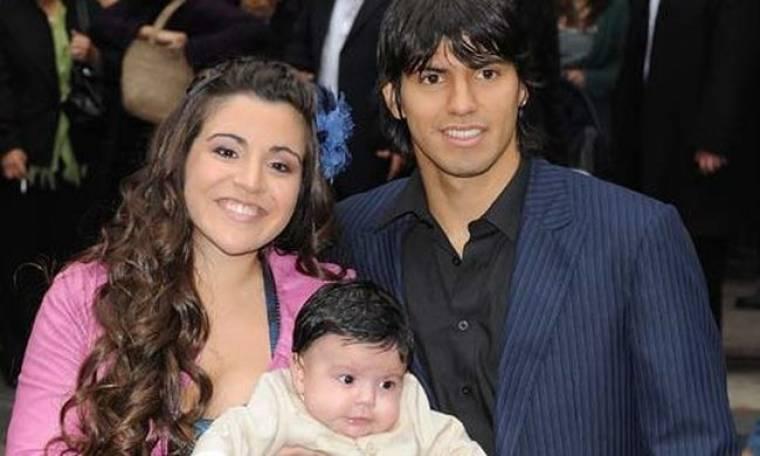 Χώρισε τελικά  η κόρη του Maradona