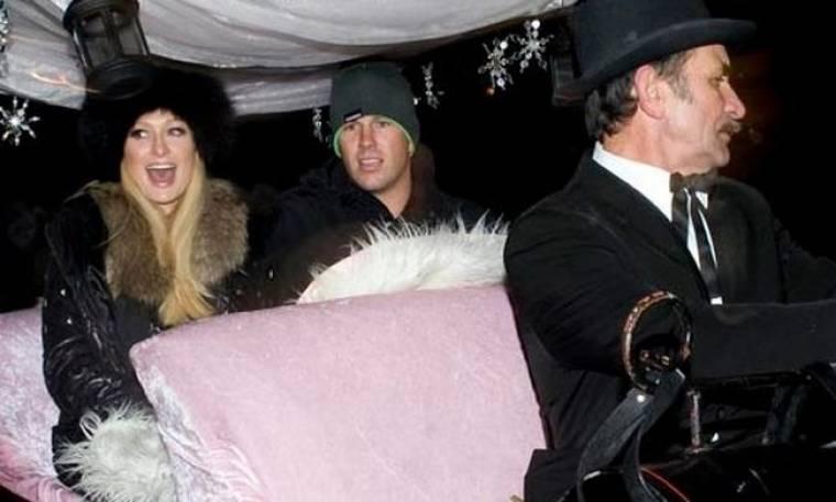 Paris Hilton: Η τέλεια ζωή μου