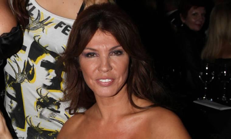 Η Βάνα Μπάρμπα θέλει να επιστρέψει στην τηλεόραση