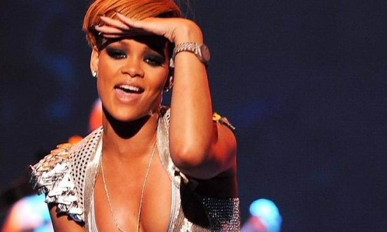 Το Rated - R της Rihanna στην Νέα Υόρκη