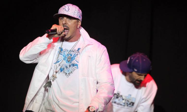 "NiVo: Όταν το hip hop ""τα χώνει"""
