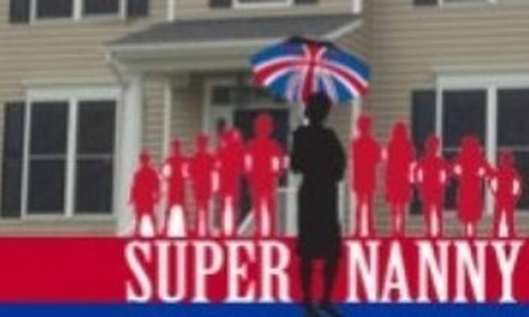 Super Nanny: Σε sky και Alpha;