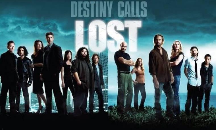 Ξεκίνησαν τα γυρίσματα του Lost