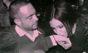 Κυριάκου - Σταθοκωστόπουλος: Καυτά φιλιά σε μια ερωτική βραδιά