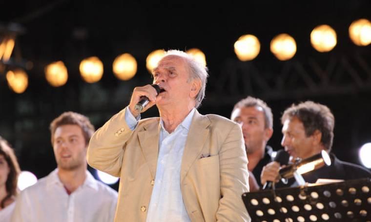 """Παπαδόπουλος: """"Δεν έχουμε ανάγκη απο άλλους τραγουδιστές!"""""""