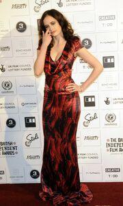 Ωραίο το φόρεμα της Eva Green, αλλά…