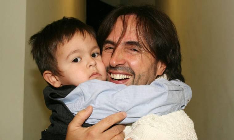 Λέκκας: Ένας ευτυχισμένος πατέρας