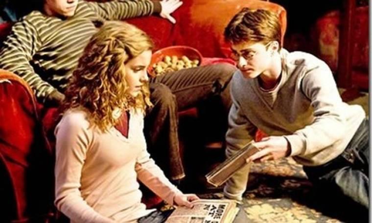 Το trailer του καινούργιου Harry Potter