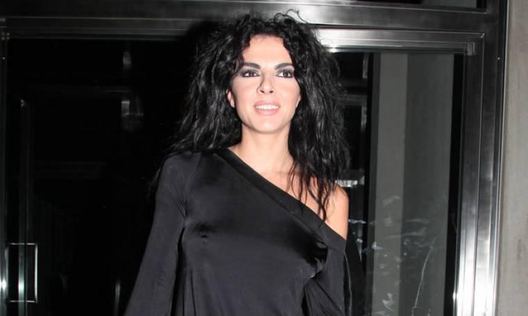 Μαρία Σολωμού: Από ηθοποιός... Dj (ξανά!)