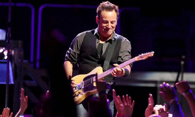 Από ναρκωτικά έφυγε ο ξάδερφος του Springsteen