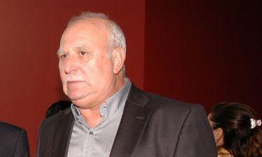 """Γιώργος Παπαδάκης: """"Πρώτα θα φύγει ο Κυριακού και μετά εγώ"""""""