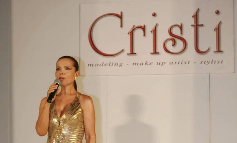 Κρίστι Κρανά: Ποια μοντέλα με 'πούλησαν'!