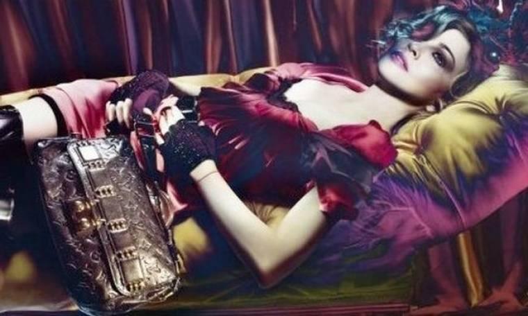 Η Madonna απολύθηκε από τον Louis Vuitton
