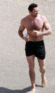 Οι ασκήσεις του Hugh Jackman