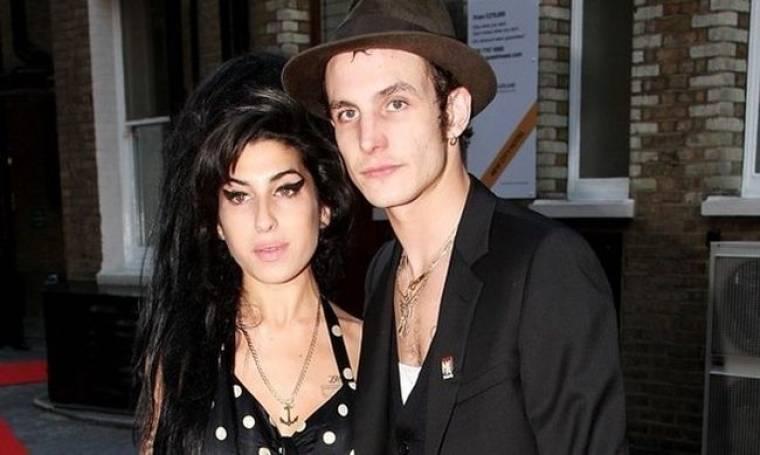 Amy Winehouse και Blake Fielder Civil πάλι μαζί