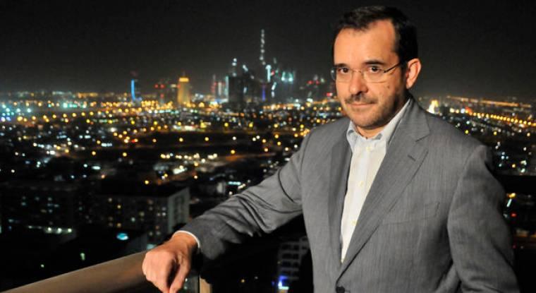 Τσίμας: 'Eρευνα στο Ντουμπάι