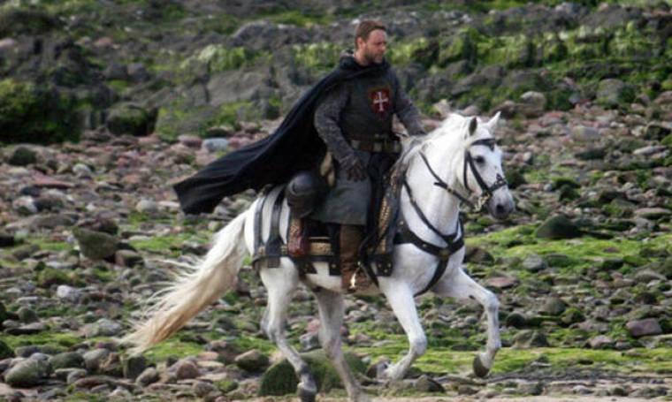 Το trailer του Robin Hood