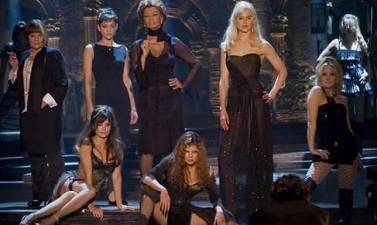 "Tα κοσμήματα της Chopard άστραψαν στην πρεμιέρα του ""Nine"" στη Νέα Υόρκη"