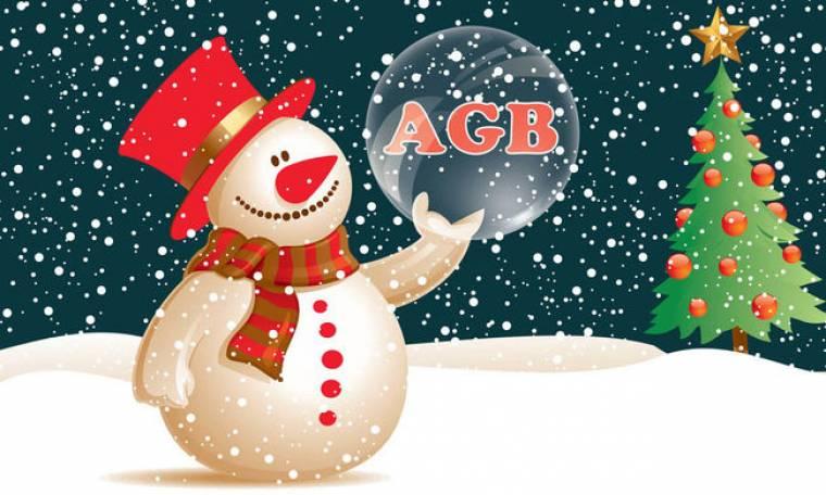 Τα νούμερα της AGB για την Τετάρτη, 16-12-09