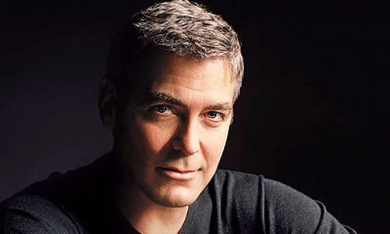 Clooney: Aνάμεσα στη διαφημιστική διαμάχη Lavazza-Nespresso